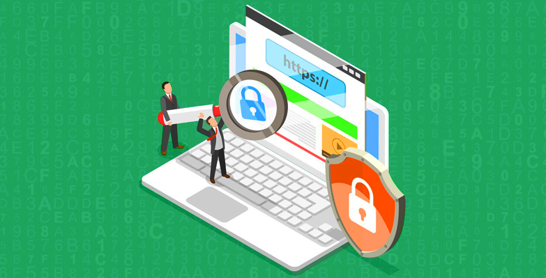 how do i know if a website is secure